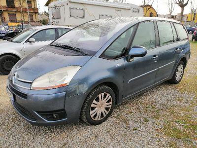 usata Citroën C4 Picasso GRAN 1.6 HDI 7 POSTI