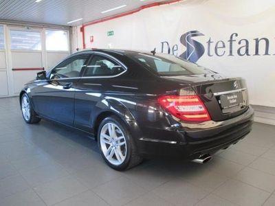 usata Mercedes C220 CDI Coupé Executive rif. 7201079