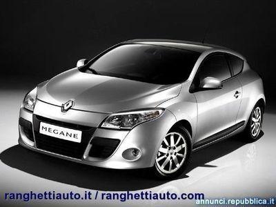 brugt Renault Mégane Coupé Megane Coupé 1.4 16V TCE
