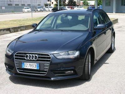 gebraucht Audi A4 Avant 2.0 TDI 143CV Ambiente Plus