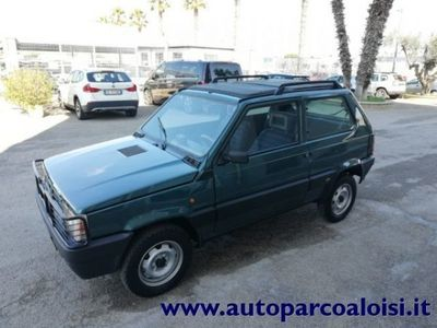 usata Fiat 1100 i.e. cat 4x4 Trekking