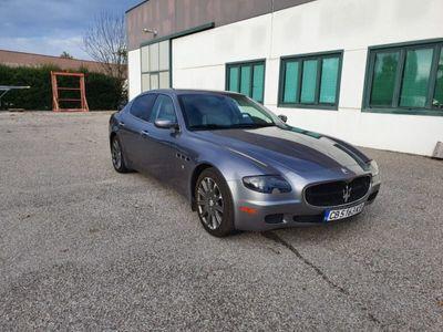usata Maserati Quattroporte Quattroporte4.2 V8 Automatica