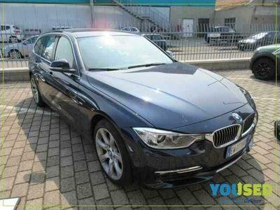 usata BMW 320 320d Touring Luxury d Touring Luxury