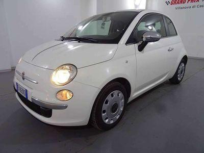 usata Fiat 500 500 20071.2 S 69cv E6