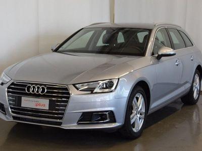 usata Audi A4 Avant 2.0 TFSI S tronic g-tron Design