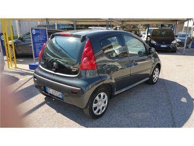 usata Peugeot 107 1.0 68CV 5porte Sweet Years Benzina