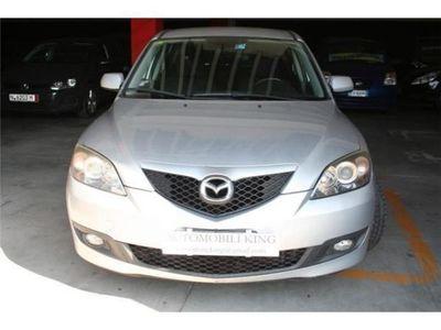 usata Mazda 323F 1.6 TD 16V 109CV Energy