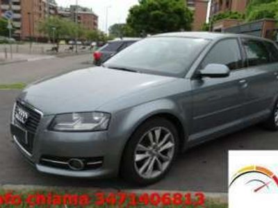 usata Audi A3 SPB 1.4 16V TFSI Ambition rif. 15237884
