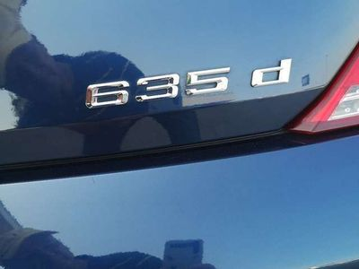 usata BMW 635 Serie 6