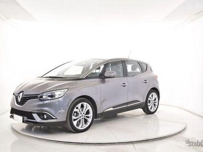 usata Renault Scénic 1.5 dCi 110CV Business NAVI ...