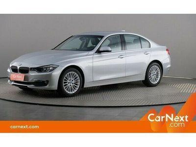 usata BMW 316 316 d Luxury