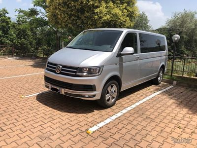gebraucht VW Caravelle T62.0 TDI 150CV PL Cruise