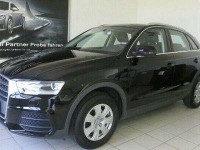 usata Audi Q3 2.0 TDI 120 CV Business Garanzia 24 mesi Euro 6 rif. 13410458