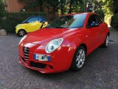 usata Alfa Romeo MiTo 1.6 JTDm 16V Distinctive Diesel