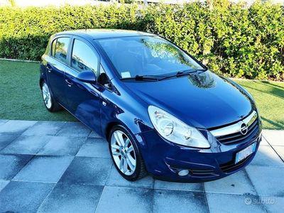 usata Opel Corsa 1.3Cdti 90cv 5P. Cosmo Automatica 2008