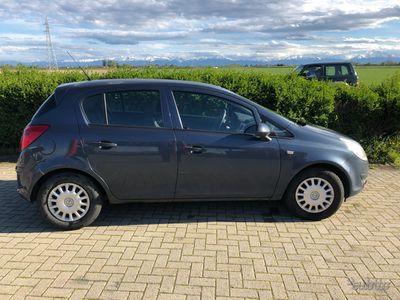 used Opel Corsa 1.3 cdti 2007
