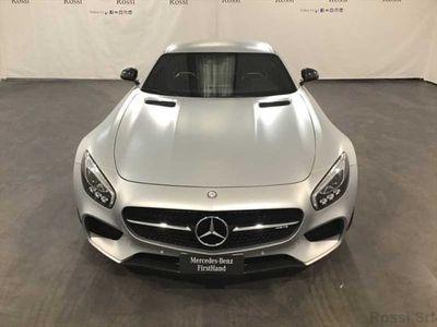 usado Mercedes AMG GT 4.0 S 510cv auto
