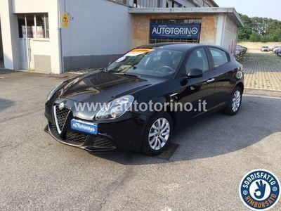 used Alfa Romeo Giulietta GIULIETTA1.6 jtdm Super 120cv