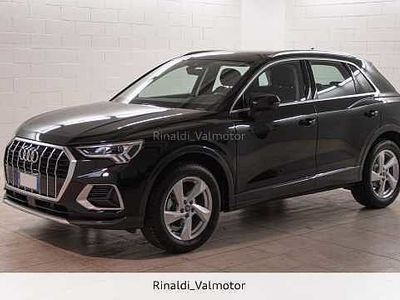 usata Audi Q3 35 TDI quattro Business Advanced