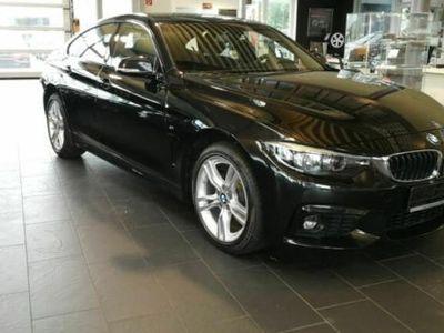 usata BMW 420 Gran Coupé Serie 4 (F36) Msport - VARI MODELLI