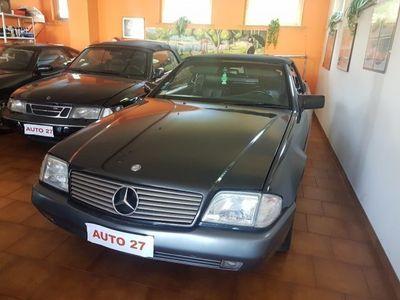 begagnad Mercedes 280 slcat benzina