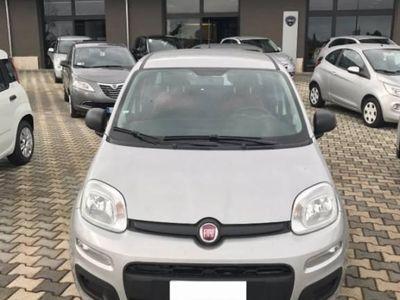 usata Fiat Panda usata del 2016 a Colleferro, Roma