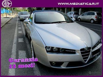 usata Alfa Romeo Spider 2.2 JTS