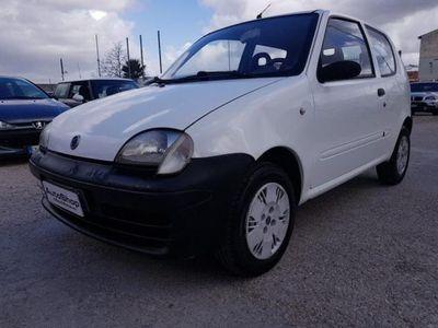 käytetty Fiat Seicento 1.1i cat