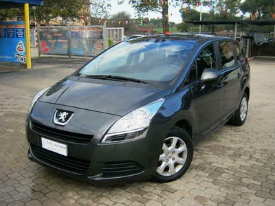 usata Peugeot 5008 1.6 HDi 112CV *7 Posti* Solo km 84000!!!