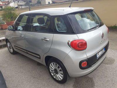 usata Fiat 500L 1.4 95 CV Lounge