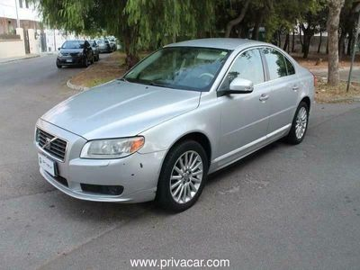 used Volvo S80 II 2.4 D5 Executive 185cv auto
