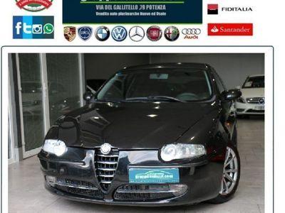 usata Alfa Romeo 147 1.9 JTD (115 CV) cat 3p. Progression