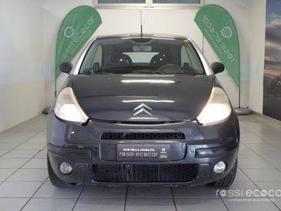 usata Citroën C3 Pluriel 1.4 HDi 70CV - Ok Neopatentati Foligno
