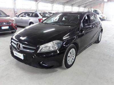 usata Mercedes A180 CDI Executive rif. 11152128