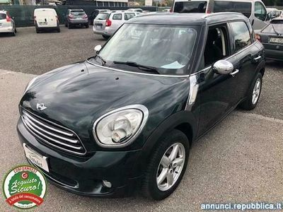 usata Mini One D Countryman - PER NEOPATENTATO -