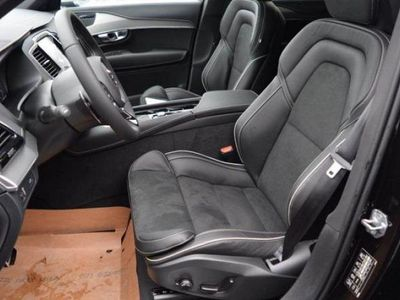 brugt Volvo XC90 D5 AWD Geartronic 7 posti R-design