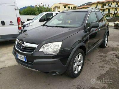 usata Opel Antara 2.0 150cv