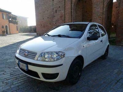 usata Fiat Punto Classic 1.2 3 porte Active GPL rif. 13247035
