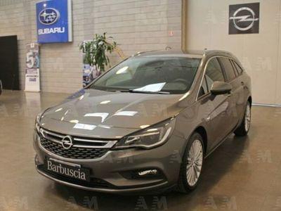 usado Opel Astra Astra 5ª serie1.6 CDTi 110CV Start&Stop Sports To
