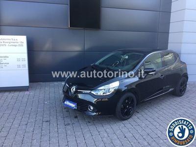 usata Renault Clio CLIO5p 1.5 dci energy 90cv c/CL edc