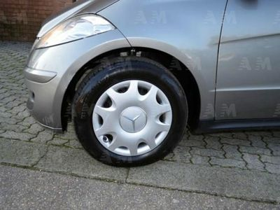 used Mercedes A150 Classic