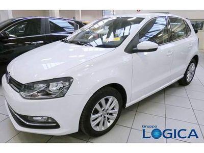 usata VW Polo Polo1.2 TSI 5p. Comfortline BlueMotion Technology