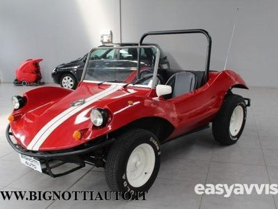brugt VW Buggy DUNE BUGGY-HELVETIA MOMO-1972