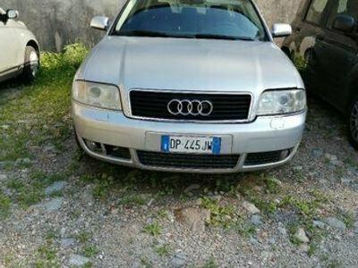 usata Audi A6 A6 2.8 V6 cat Avant