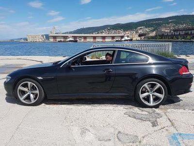 usata BMW 635
