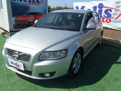 used Volvo V50 - 2011 - garanzia 12 mesi