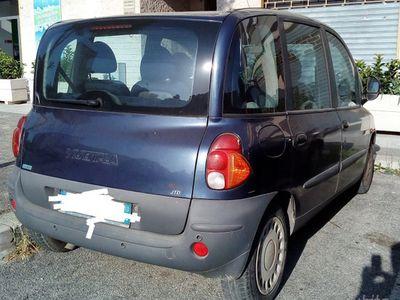 usata Fiat Multipla - 2002
