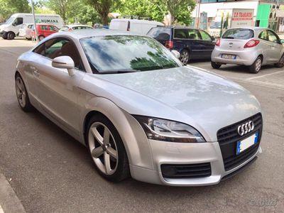 usata Audi TT Coupé 2.0 TFSI Advanced plus