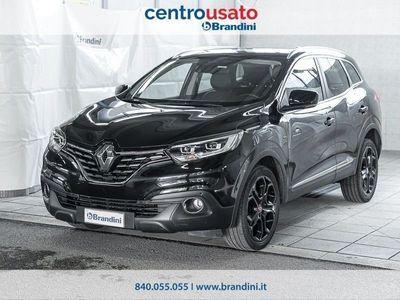 usata Renault Kadjar dCi 130CV 4x4 Energy Hypnotic