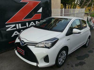usata Toyota Yaris Yaris1.5 Hybrid ..UNIPRO'.. 5 porte